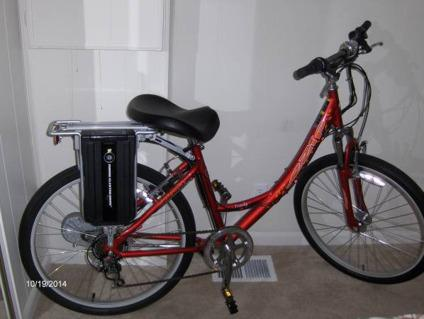 !!! Ezip Trailz Womens Electric Bike !!! - $500 (vero