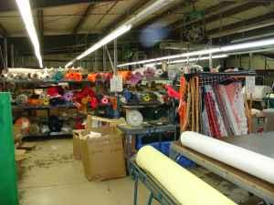 Fabric Cloth Sewing Items (Lumberton, NC)