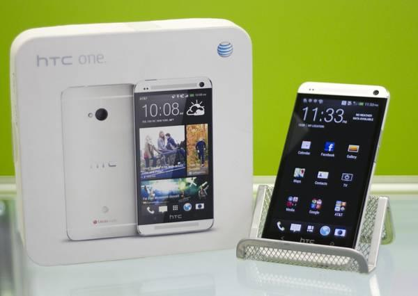 FACTORY UNLOCKED HTC ONE 32GB AS LOW AS 10% DOWN - $449