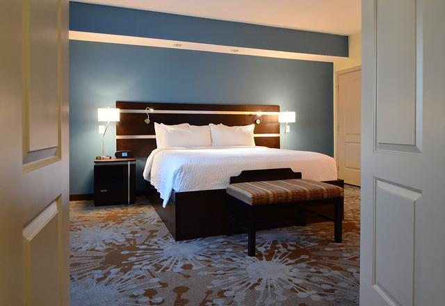 Fairfield Inn & Suites Houston North Spring