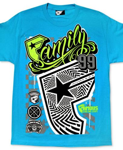 famous stars straps shirt daytona t shirt for sale in everett