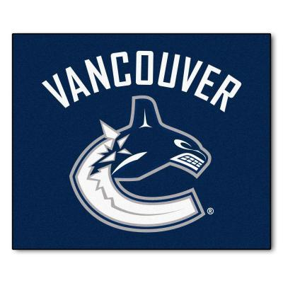 Fanmats Vancouver Canucks Tailgater Mat