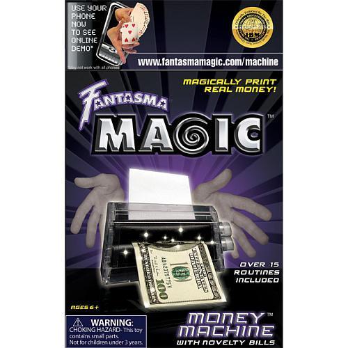magic money machine