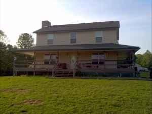 Farm House Spencer Indiana For Sale In Bloomington