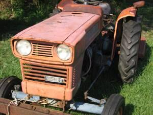 Farm Tractor and Equip. Repair (Hattiesburg)