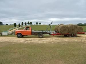 Farm Truck F350 - $1350 (Poplarville,MS)