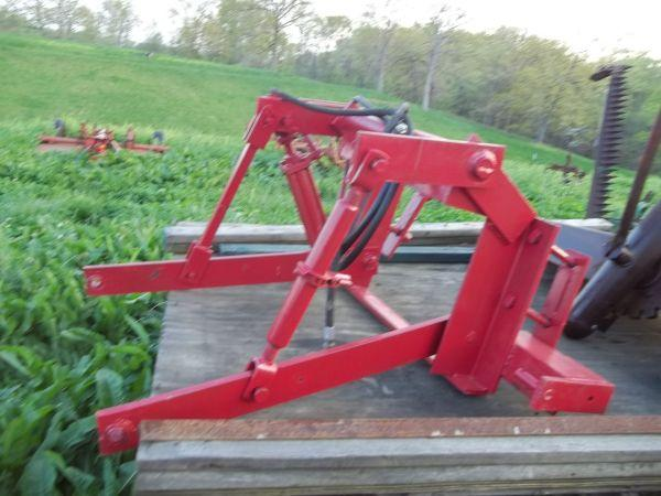 Tractor 3 Point Hitch Conversions : Farmall pt hitch conversion ava il for sale in