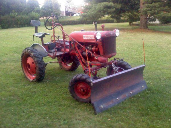 Farmall Cub Monroeville For Sale In Pittsburgh