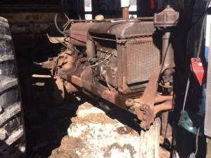 Farmall F20 - $1200 (Honesdale)