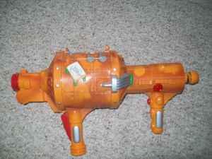 Fart Gun - $5 (Myakka)