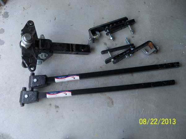 Anti Sway Hitch >> For Sale In Kenova West Virginia Classifieds Buy And Sell