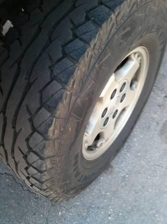 Used Tires Greensboro Nc >> Faulkner Tires - for Sale in Candler, North Carolina ...