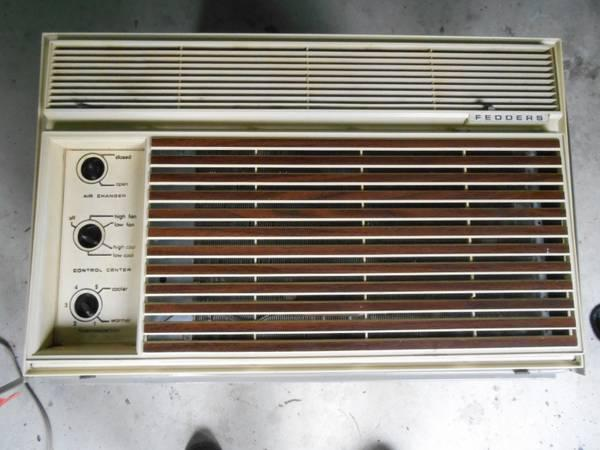 fedders air conditioner for sale in tontogany  ohio