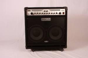 Fender Bassman 210250 Combo Bass Cabinet - $350 Herrin, IL