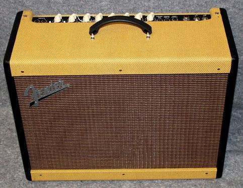 Fender Hot Rod Deluxe Iii Tweed Fender Fsr Hot Rod Deluxe Iii