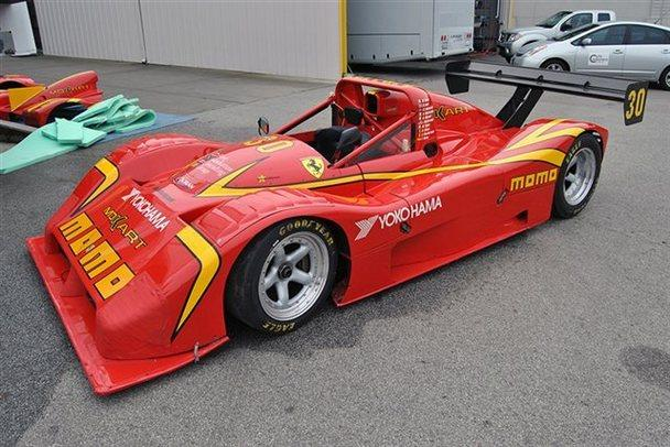 Ferrari 333 SP Price On Request