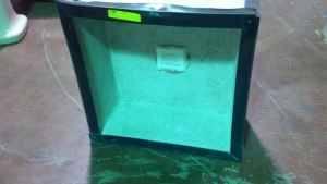 Fiat Ttb2424 Terrazzo Mop Basin Sink 24 X 24 X 10 Deep For