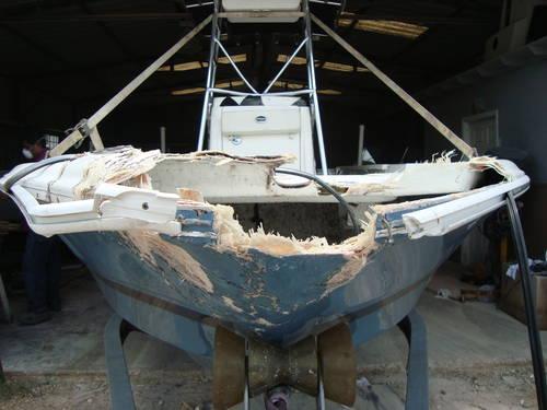 Fiberglass Boat Repair For Sale In Houston Texas