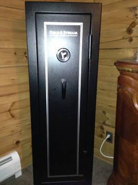 Field Amp Stream 10 Gun Fire Safe For Sale In Brisben New