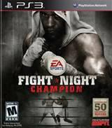 Fight Night Champion - $10