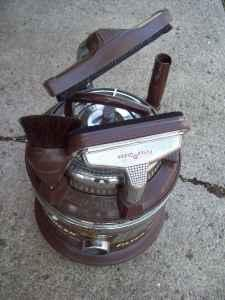 FILTER QUEEN SWEEPER - $170 (SPRINGFIELD, OHIO)