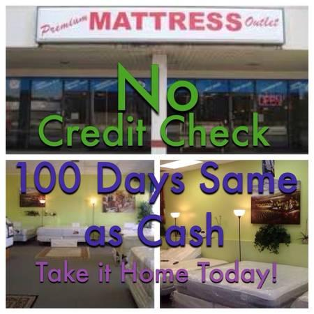 FINANCE YOUR NEW MATTRESS TODAY @ PREMIUM MATTRESS