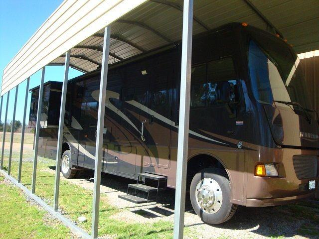 Financing! 2013 Winnebago Vista w/2 slides
