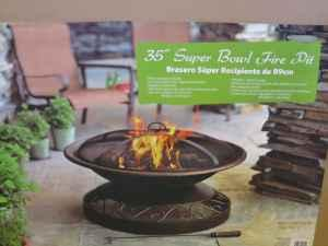 Fire Pit Ring Brand New Cf For Sale In Waterloo Iowa