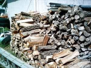 FIRE WOOD FOR SALE (SALINA)