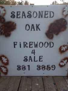 fire wood for sell