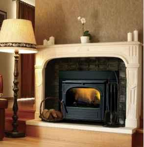 FIREPLACE WOOD STOVE MADISON For Sale In Youngstown