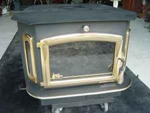 Fireplace Insert Buck Stove Countrywood Estates For