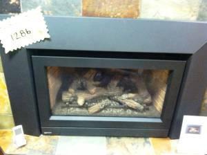 Fireplace Insert Electric Fireplace Furnace Wood Stove