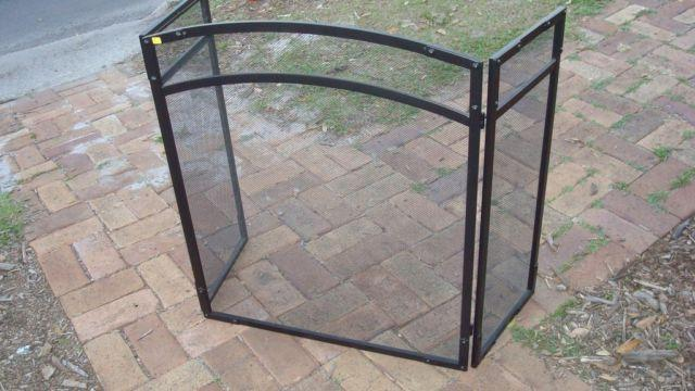 Fireplace Screen For Sale In Saint Cloud Florida Classified