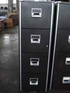Fireproof File Cabinet Akron For Sale In Cleveland
