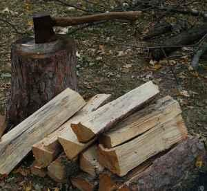 Firewood - Delivered - $45 (Manchester, Tullahoma,