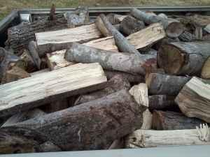 Firewood For Sale! We Deliver! Aged, Seasoned, Cut For
