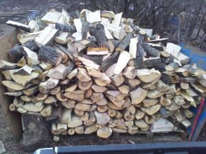 FIREWOOD!!!! (GREENE COUNTY AND VINCINITY)