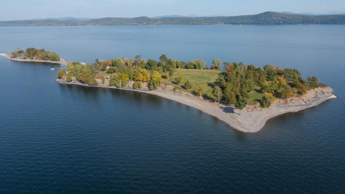 Lake Champlain Island Real Estate For Sale