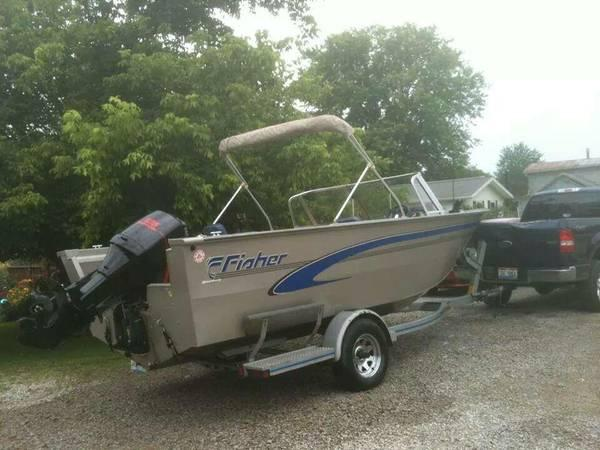 Craigslist Boats for Sale in Athens OH Claz