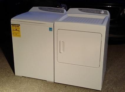 Fisher  Paykel Washer  Dryer