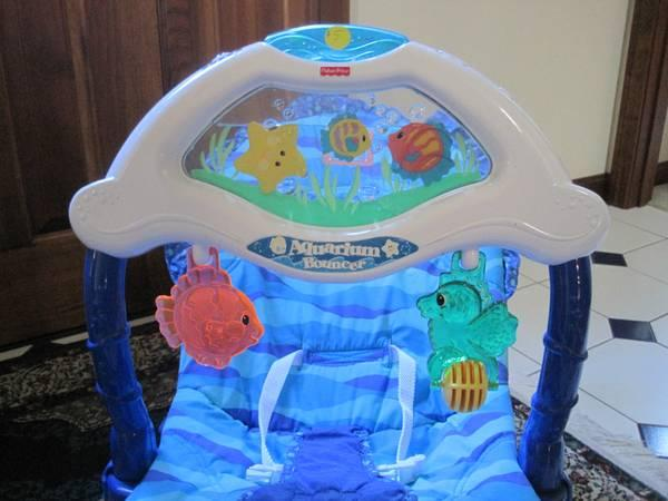 Sorry, that aquarium fisher price bouncer swinger reply