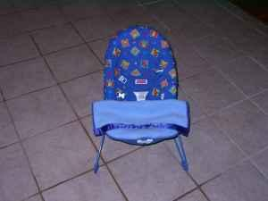 Fisher-Price baby bouncer seat - $25 (tallahassee)