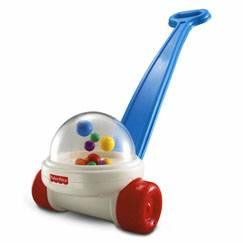 Fisher-Price Corn Popper - $3