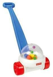 Fisher Price Corn Popper Push Toy - $5 Collierville
