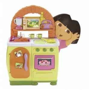 Fisher Price Dora's Talking Kitchen - $30 (Statesboro)