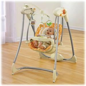 fisher price dreamsicle swing n glider antelope ca for sale in sacramento california. Black Bedroom Furniture Sets. Home Design Ideas