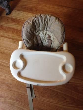 Fisher-Price high chair - $25