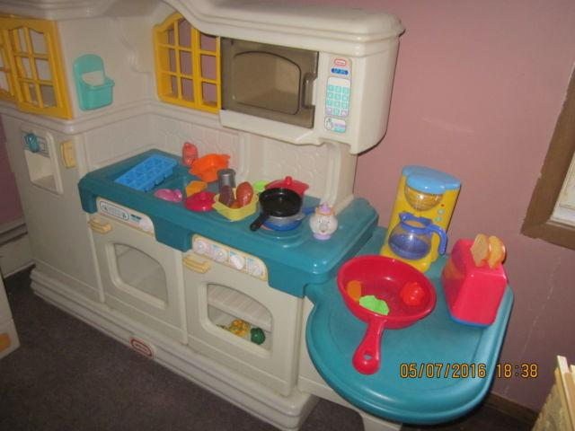 Superb Fisher Price Kitchen Classifieds   Buy U0026 Sell Fisher Price Kitchen Across  The USA   AmericanListed