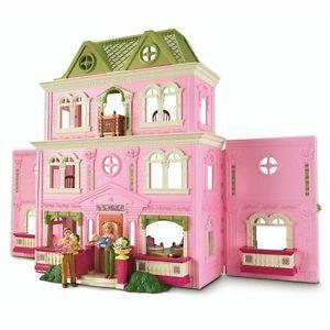 Fisher Price Loving Family Classifieds Buy Sell Fisher Price